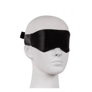 GP BLINDFOLD BLACK