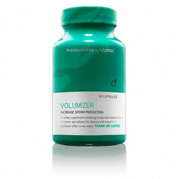 Viamax - Volumizer 60 Capsules
