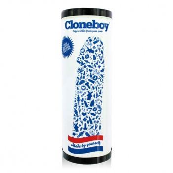 Cloneboy - Dildo Delftware