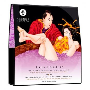 Shunga Lovebath - Shunga - Lovebath Sensual Lotus