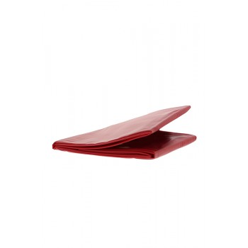 0.18MM PVC SHEET SIZE 158X227 RED
