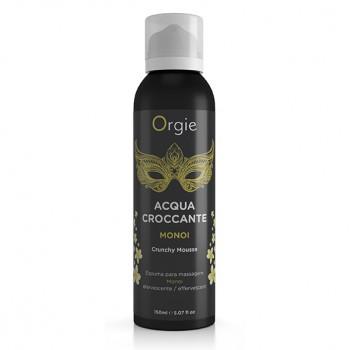 Orgie - Acqua Croccante Crunchy Mousse Monoi 150 ml