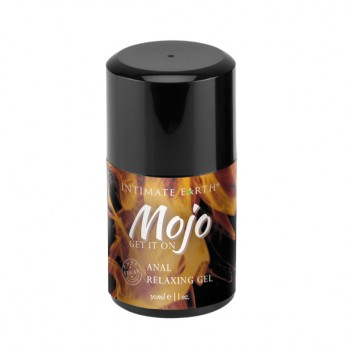 Intimate Earth - Mojo Clove Oil Anal Relaxing Gel 30 ml