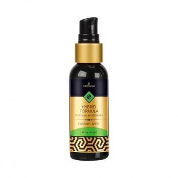 Sensuva - Hybrid Personal Moisturizer Caramel Apple 57 ml