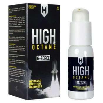 High Octane - G-Force