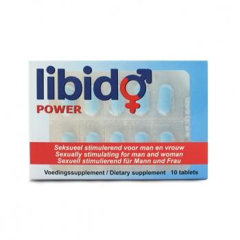 Libido Power
