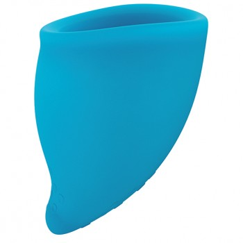 Fun Factory - Fun Cup Single Size A Turquoise