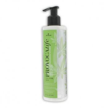 Sensuva - Provocatife Cannabis Oil & Pheromone Infused Shave Cream 240 ml