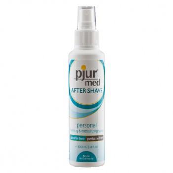 pjur med After Shave (100 ml) - Pjur - MED After Shave 100 ml