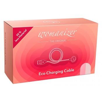 wom.Premium eco charging cable