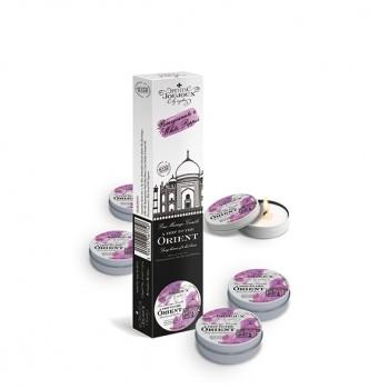 Petits Joujoux - Massage Candle Orient 33 gram Refill 5 pcs