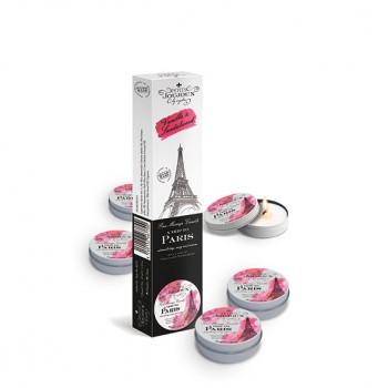Petits Joujoux - Massage Candle Paris 33 gram Refill 5 pcs