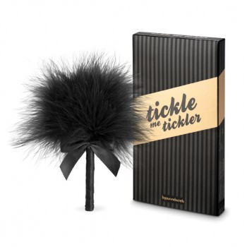 Bijoux Indiscrets - Tickle Me Tickler Black