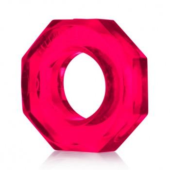Oxballs - Humpballs Cockring Hot Pink