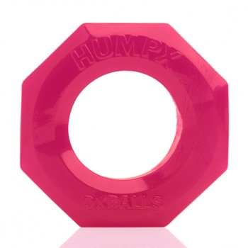 Oxballs - Humpx Cockring Hot Pink