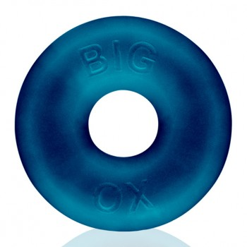 Oxballs - Big Ox Cockring Space Blue