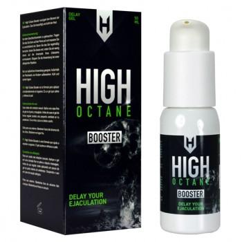 High Octane - Booster Ejact Delay Gel