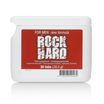 Rock Hard Flatpack