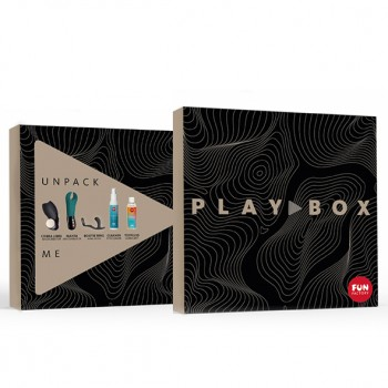 Fun Factory - Play Box