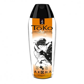 Shunga - Toko Lubricant Maple Delight