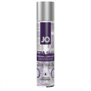 System JO - Xtra Silky Thin Silicone Lubricant 30 ml