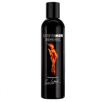 Satisfyer - Men Lubricant Warming 300 ml