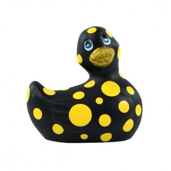 I Rub My Duckie 2.0 | Happiness (Black & Yellow)