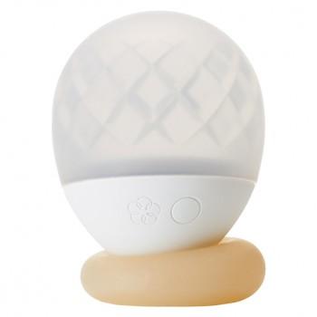 Iroha Ukidama vannas gaismiņa un masāžas ierīce - Iroha by Tenga - Ukidama Bath Light & Massager Take