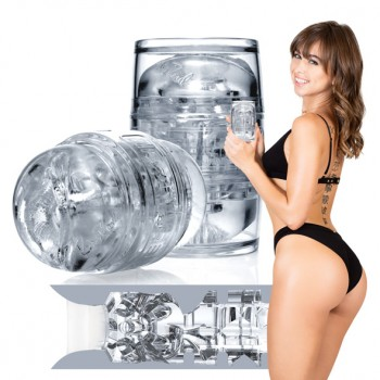Fleshlight - Quickshot Riley Reid Compact Utopia