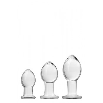 CRYSTAL TRAINER KIT CLEAR