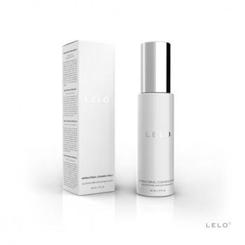 LELO sprejs seksa rotaļlietu tīrīšanai (60 ml) - Lelo - Antibacterial Cleaning Spray 60 ml