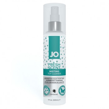System JO - Misting Toy Cleaner Fresh Scent Free Hygiene 120 ml