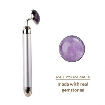 La Gemmes - Lay-On Vibrator Amethyst