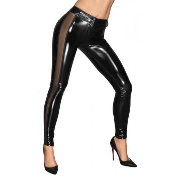 Noir Leggings S