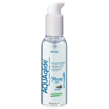 AQUAglide Lemongrass 200 ml