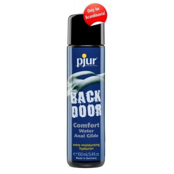 N pjur backdoor comfort 100 ml