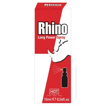 HOT Rhino Long Power Spray 10