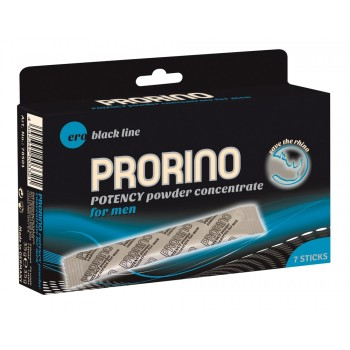 Prorino Potency powder 7er