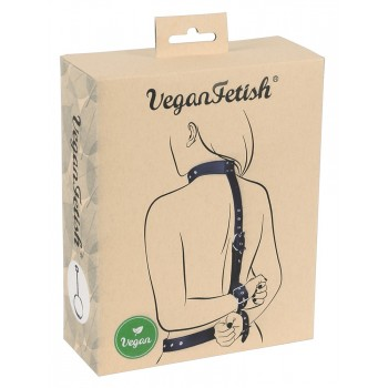 Neck-Wrist Restraint Vegan