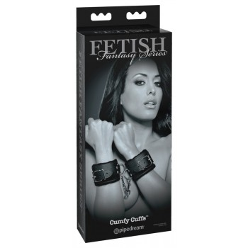 FFSLE Cumfy Cuffs Black