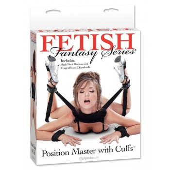 FFS Position Master With Cuffs