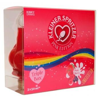 Little Splashers Pink Edition