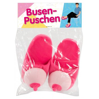 Slipper Boobs pink