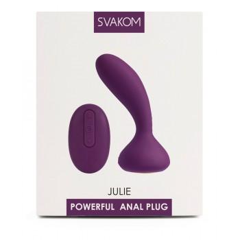 Julie Violet