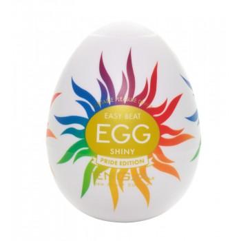 Tenga Egg Shiny Pride Edition1