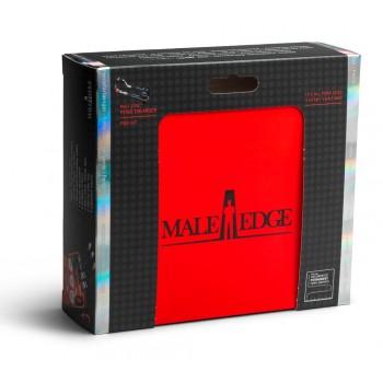 Male Edge dzimumlocekļa pagarināšanas/iztaisnošanas komplekts - MaleEdge Pro