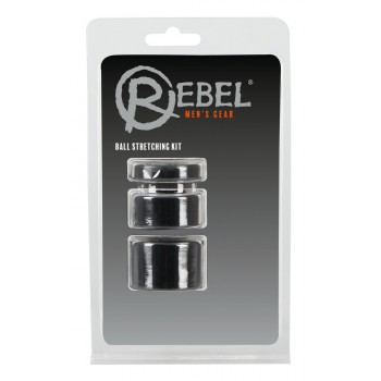 Rotaļlieta Seksam Rebel Ball Stretching Kit