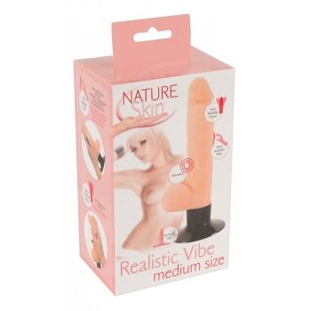 Nature Skin Realistic Vibe M